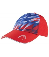 ДЕТСКА ШАПКА HEAD KIDS Light Functional Cap RORD