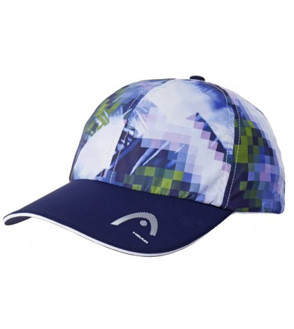 ДЕТСКА ШАПКА HEAD KIDS Light Functional Cap DBYW