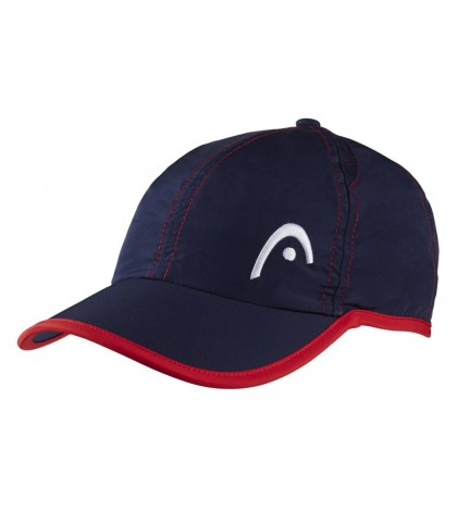 ДЕТСКА ШАПКА HEAD KIDS Light Functional Cap NVRD