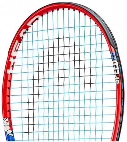 Детска тенис ракета Head SPEED 25 236608