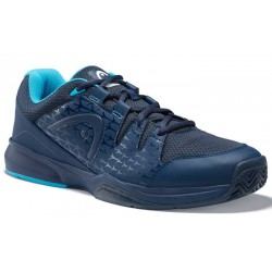 Тенис маратонки HEAD BRAZER NAVY/BLUE SS 2019