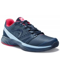Дамски тенис маратонки HEAD SPRINT PRO 2.5 CLAY NAVY/MAGENTA/LIGHT BLUE (НЕЙВИ) SS2019