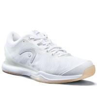 Дамски тенис маратонки Head Sprint Pro 3.0 WHIR White/Irid /Бели/ SS2020