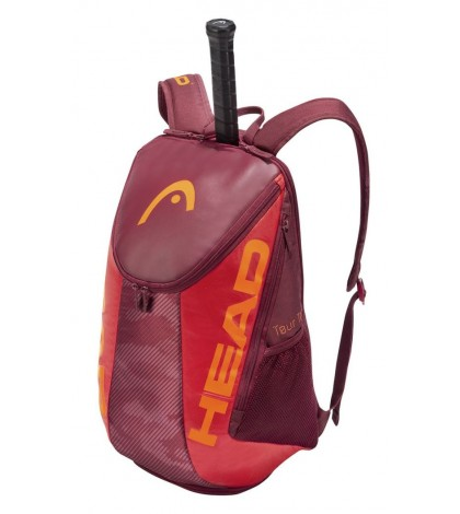 Раница Head TOUR TEAM Backpack RED/RED 283211 RDRD