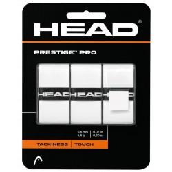 Head Prestige Pro Overgrip White - Грипове