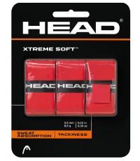 Head XTREME SOFT Overgrip RED /ЧЕРВЕНИ/