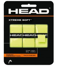Head XTREME SOFT Overgrip YELLOW /ЖЪЛТИ/