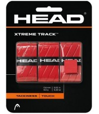 Head XTREME TRACK Overgrip Red