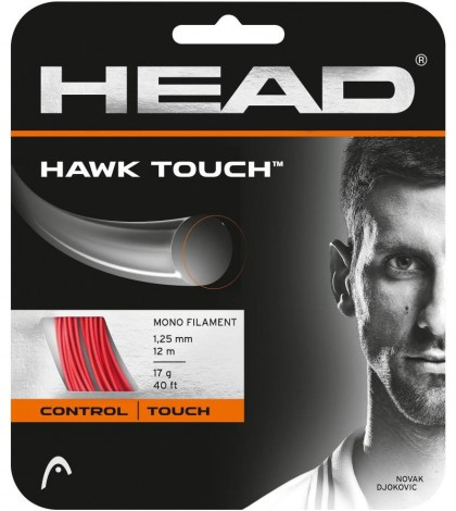 Тенис кордаж Head HAWK TOUCH RED