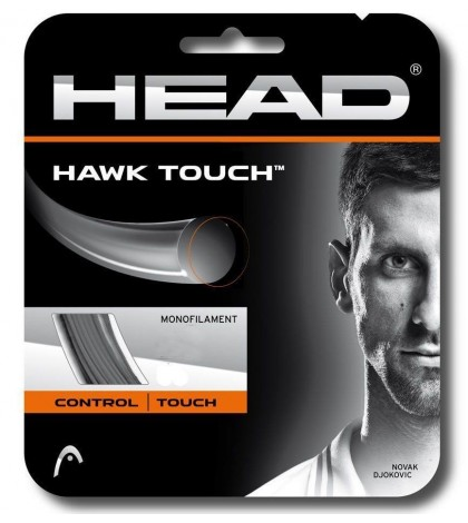 Тенис кордаж Head HAWK TOUCH BLACK