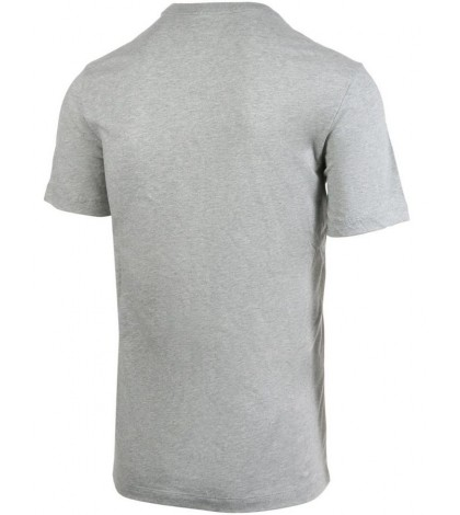 ТЕНИСКА NIKE MEN'S COURT SWOOSH T-SHIRT GREY/СИВА/