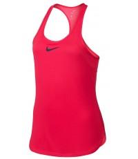 Детски Потник Nike Girl's Dry Slam Tank Red/Червен/