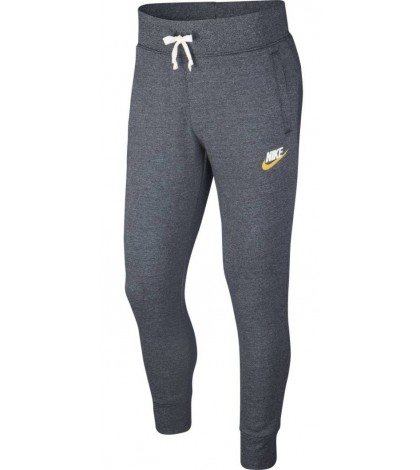 СПОРТЕН ПАНТАЛОН NIKE HERITAGE JOGGER HEATHER GREY/СИВ/ 928441-012