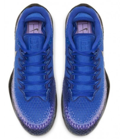 Тенис Маратонки Nike Air Zoom Vapor X Knit Blue/Black/Violet (Shapovalov)