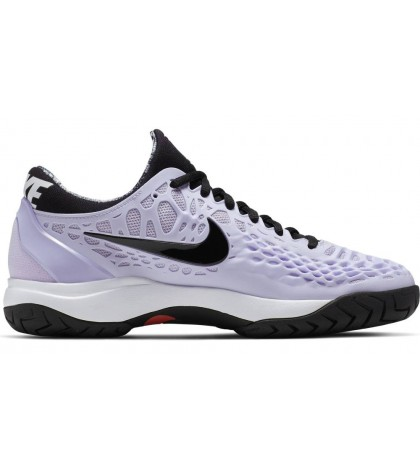 Дамски Тенис Маратонки Nike Zoom Cage 3 All Court Purple/Black /Лилав/