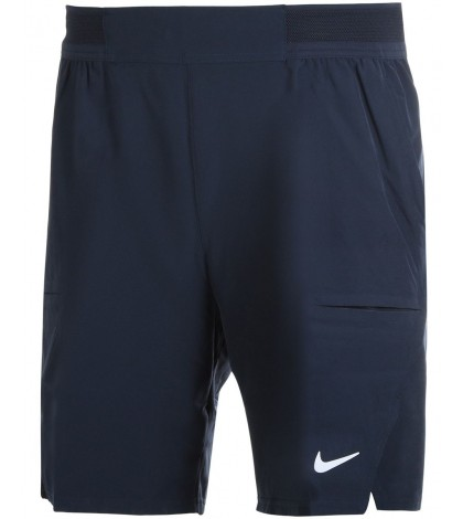Шорти Nike Men's Advantage Flex Short 9 Inch Navy /Нейви/ CW5944-451