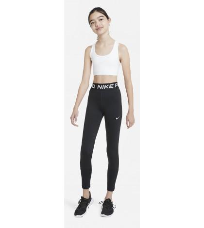 Клин за Момичета Nike Girl's Pro Tight (Black)