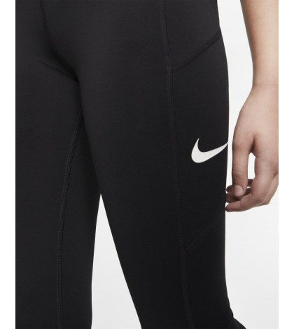 Клин за Момичета Nike Girl's Trophy Tight (Black)