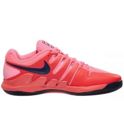 Детски Тенис Маратонки Nike Air Zoom Vapor 10 Rose Junior Shoes