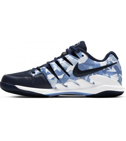 Тенис Маратонки Nike Air Zoom Vapor X All Court Royal Pulse/Obsidian/White