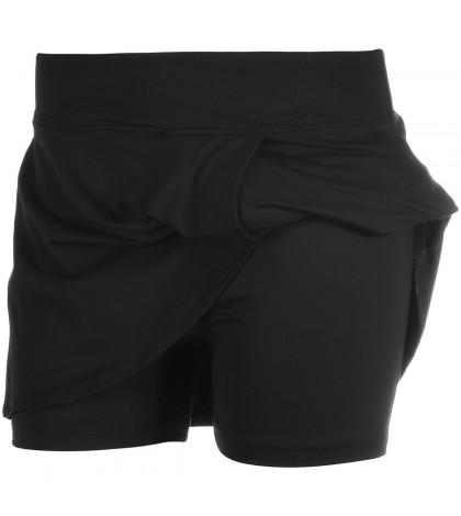Дамска Пола Nike Court Victory Flouncy Skirt (Black) /Черен/ CV4732-010