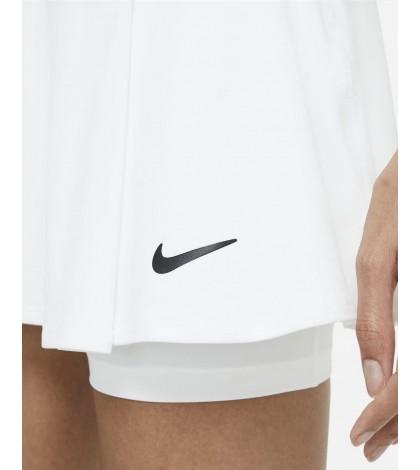 Дамска Пола Nike Court Victory Flouncy Skirt (White) /Бяла/ CV4732-100