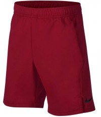ДЕТСКИ ШОРТИ NIKE BOY'S DRY SHORT 6 INCH TEAM CRIMSON/БОРДО/ AR2484-613