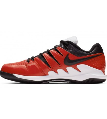ТЕНИС МАРАТОНКИ NIKE AIR ZOOM VAPOR 10 ALL COURT UNIVERSITY RED/BLACK-WHITE