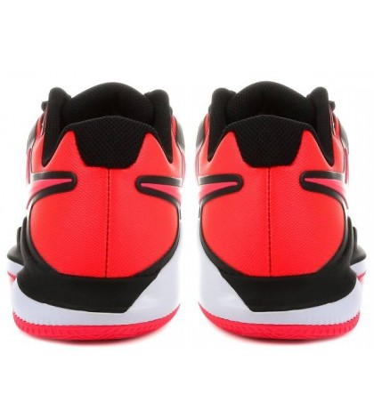 ДЕТСКИ ТЕНИС МАРАТОНКИ NIKE AIR ZOOM VAPOR 10 CLAY JUNIOR SHOE BLACK/RED