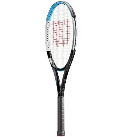 Тенис ракета Wilson ULTRA 100L V3.0 Racket /280 грама/