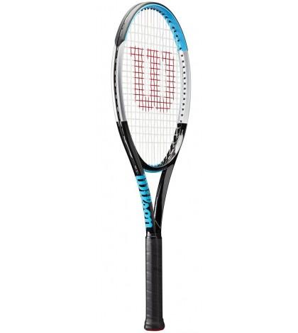 Тенис ракета Wilson ULTRA 100 UL V3.0 Racket (257 грама)