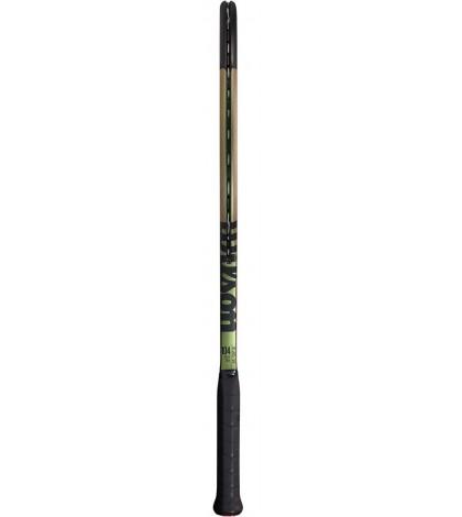 ТЕНИС РАКЕТА WILSON BLADE 104 V8.0 16/19 (290 грама)