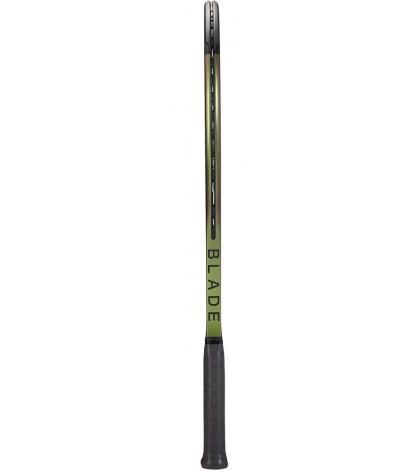 ТЕНИС РАКЕТА WILSON BLADE 98 V8.0 16/19 (305 грама)