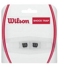 Антивибратор WILSON SHOCK TRAP WHITE/БЯЛ/