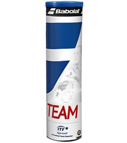 Babolat Team 4 Balls Can - Тенис топки