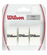Wilson Pro Overgrip Perforated - Грипове