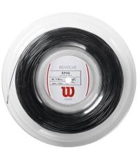 Wilson Revolve String Reel Anthracite - Тенис кордажи