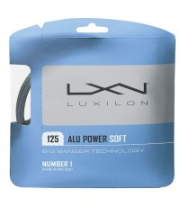 Тенис кордаж LUXILON BIG BANGER ALU POWER SOFT Set